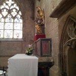 La cappella di St Anna
