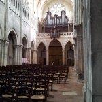 L' organo barocco