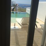 Photo de Myconian K Hotels
