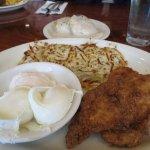 Patty's Eggnest Restaurant Foto