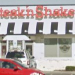 Stake n Shake, next to Ihop and County Market