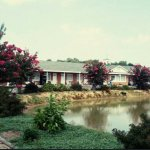 Photo of Washington & Lee Motel
