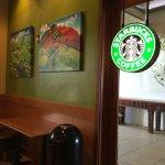 Starbucks at Wailea