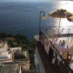 Photo de Hotel Tramonto d'Oro