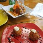 Photo de La Playita Restaurant & Bar