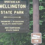 Wellington State Park Photo