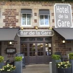 Hôtel Restaurant de la Gare