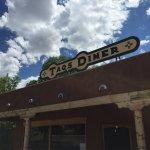 Taos Diner Foto