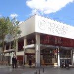 Mercado Merced