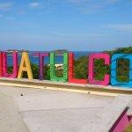 te amo Huatulco