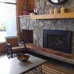 Foto de BEST WESTERN PLUS Silverdale Beach Hotel