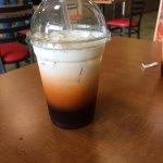 Thai iced tea - drink your dessert