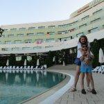 Photo de Hotel Jeravi Primorsko