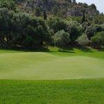 Photo de Canyamel Golf