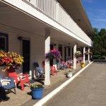 Foto di Towne Motel