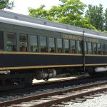 historical rail cars