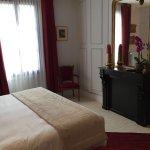 Photo of Hotel Au Charme Rabelaisien