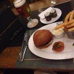 Belgian Beer Cafe Foto