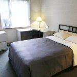 Suite - Bedroom B
