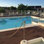 Hotel Tropical Foto