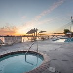Photo de Clover Island Inn Kennewick