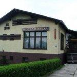 Wenecja Restauracja