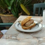 Foto de Kaiserhof Restaurant & Biergarten