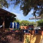 Hotel Villa Sirena Foto