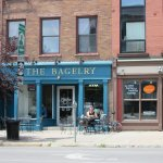 The Bagelry on Market Street