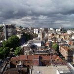 Foto di Radisson Blu Hotel, Bristol