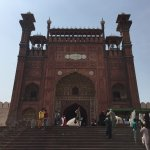 Foto de Badshahi Mosque