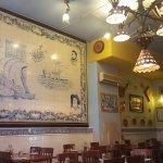 Photo of Restaurant de Portugees