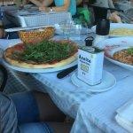 Patio Antico Restaurante Italiano Foto