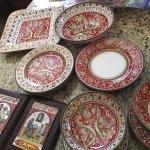Foto di Ceramiche Cosmolena di Margherita di Palma