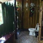 Khao Sok Tree House Resort Foto