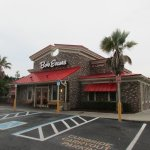 Bob Evans, Lake City, Florida