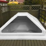One of our hot tubs.