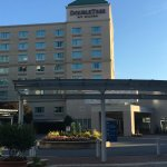 Photo de DoubleTree by Hilton Hotel Charlotte - Gateway Village