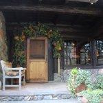 Foto de Garlands Oak Creek Lodge
