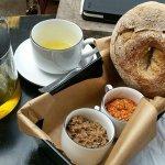 Bilde fra Drukarnia Cafe