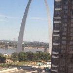 Hampton Inn - St. Louis Downtown at the Gateway Arch Foto