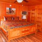 Foto de Laguna Vista Lodge