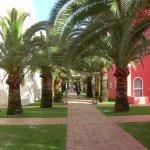 Photo de Hotel Pueblo Camino Real