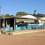 Bar do Pelé, São Jorge