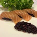 sushi venere