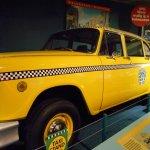 Checker Cabs made in Kalamazoo