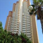 Foto de Apartamentos Benibeach