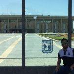 Photo de Abraham Hostel Jerusalem