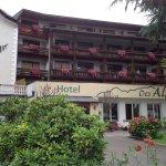 Hotel Des Alpes Foto