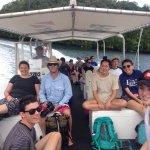 Fish 'n Fins Palau Foto